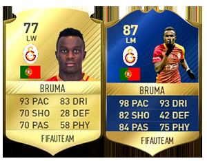 FIFA 17 Community TOTS - Bronze, Silver & Gold Most Consistent Team of the Season
