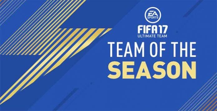FIFA 17 TOTS Offers Guide
