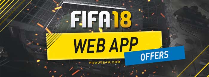 FIFA 18 Web App Details for FUT 18 - Release Date, Access and More