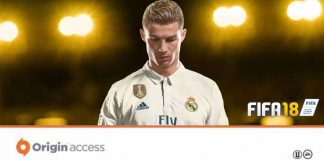 FIFA 18 Origin Access Guide - Early Access, Free Games & Discounts