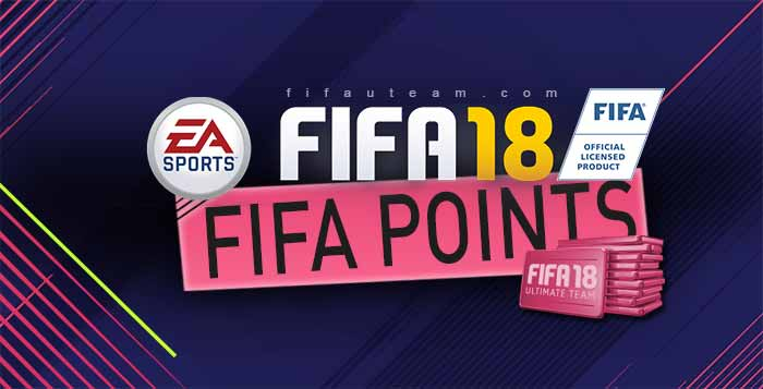 FIFA Points Guide for FIFA 18 Ultimate Team