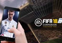 FIFA 18 Companion App Guide for iOS, Android and Windows Phone