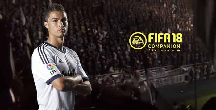 FIFA 18 Companion App Guide for iOS, Android