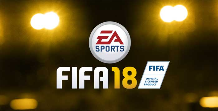 FIFA 18 Login Verification, Security Question and Banned