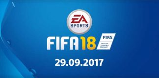 FIFA 18 Early Access and Release Dates
