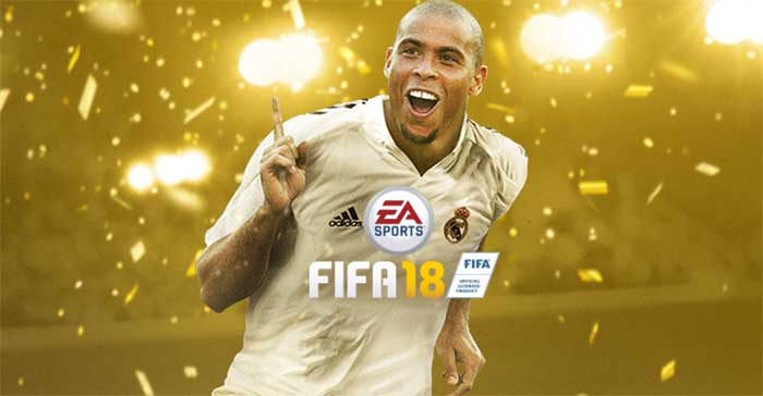 Official FIFA 18 News - Everything about FIFA 18