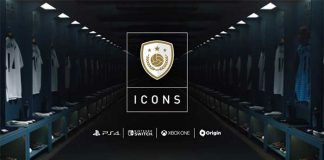 FIFA 19 Icons Players List - The Most Iconic Legends of Football