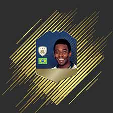 FIFA 18 Icons Players List - The Most Iconic Legends