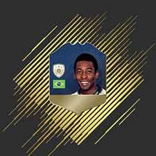 Jogadores Ídolos de FIFA 18 Ultimate Team