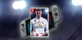 FIFA 18 for Nintendo Switch Guide