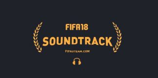 FIFA 18 Soundtrack - Listen all the Official FIFA 18 Songs