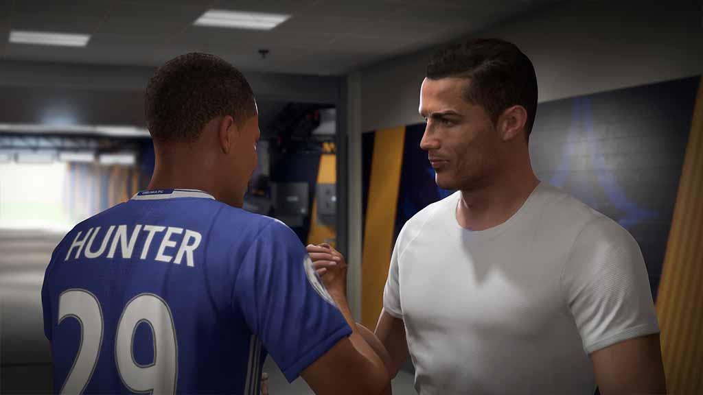 Demo de FIFA 18 - Datas, Equipas, Modos de Jogo e Download