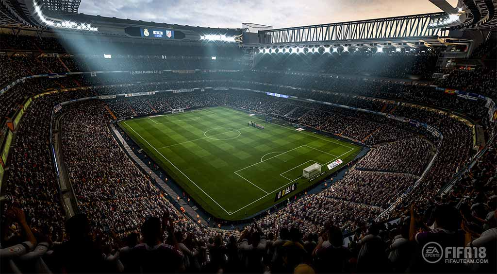 FIFA 18 Review Image 2