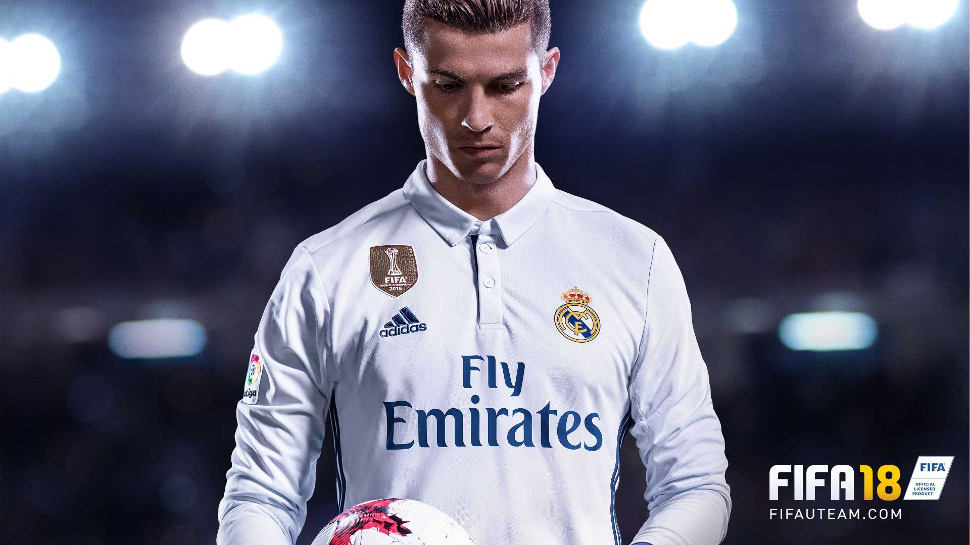 Complete List of FIFA 18 Maintenance Times