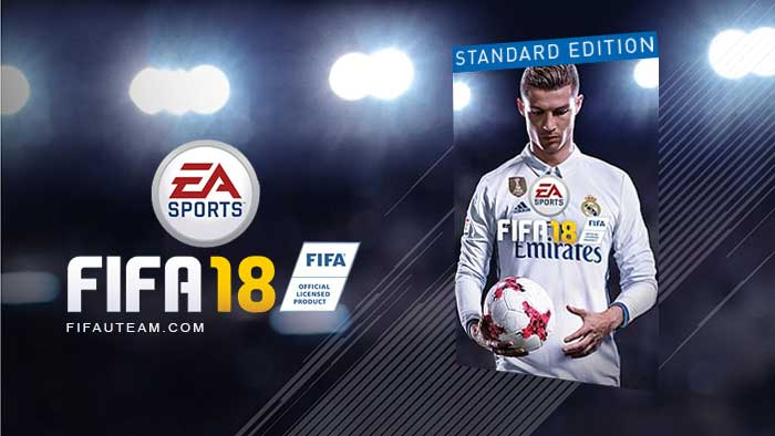 FIFA 18 Covers - Every Single Official FIFA 18 Cover