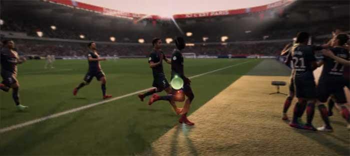Guia de Comemorações de FIFA 18 para Playstation e XBox