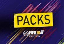 FIFA 18 Packs for FIFA Ultimate Team - Complete List
