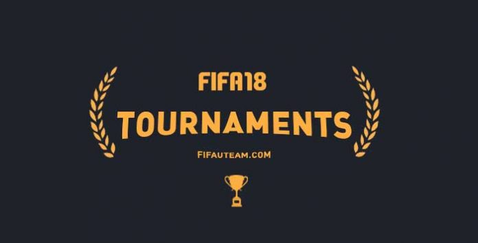 FIFA 18 Tournaments - All the FIFA 18 Ultimate Team Tournaments
