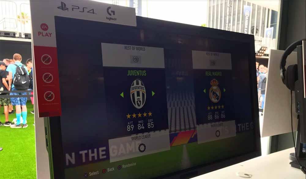 Rumores de FIFA 18 - Vazamentos Falsos e Legítimos sobre FIFA 18