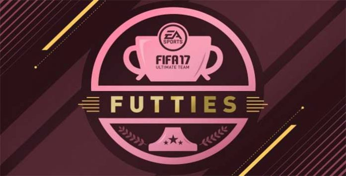 FIFA 17 FUTTIES Nominees and Winners List
