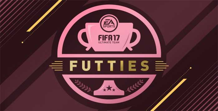 FIFA 17 FUTTIES Guide