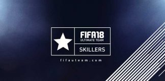 The Best FIFA 18 Skillers - 5 Star Skill Players List