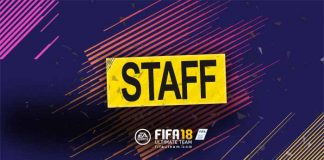 FIFA 18 Staff Cards Guide for FIFA 18 Ultimate Team