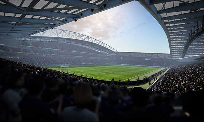 FIFA 18 Stadiums - All the Updated & New Stadiums
