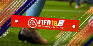 FIFA 18 Recommendations - 10 Things to Do and Not to Do