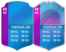 FIFA 18 Players Cards Guide - Squad Challenges