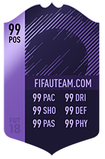 FIFA 18 Players Cards Guide - Heroes Cards