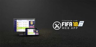 FIFA 18 Web App Troubleshooting Guide