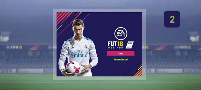 FIFA 18 Web App Troubleshooting