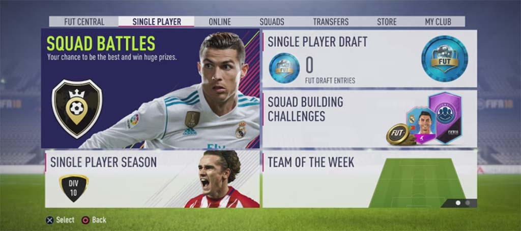 squad battles guide for fifa 18 ultimate team - How Would Your Rate Yourself As A Team Playerleader Or Anything Else