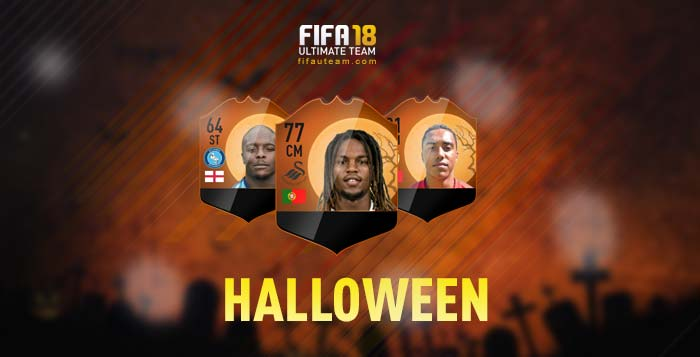 Fifa 18 Halloween Guide Release Date Rules Ultimate Scream Cards