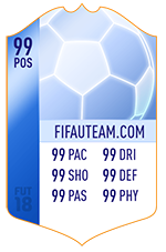FIFA 18 Players Cards Guide - Group Stage Cards
