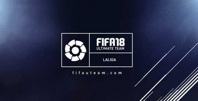 FIFA 18 LaLiga Santander Squad Guide