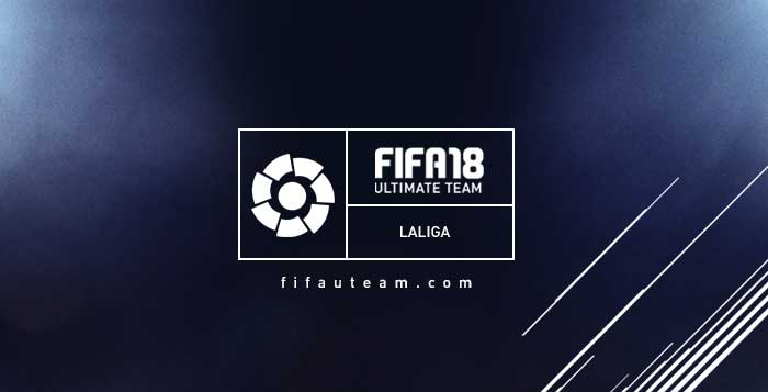 Fifa 18 Laliga Santander Squad Guide For Fifa 18 Ultimate Team