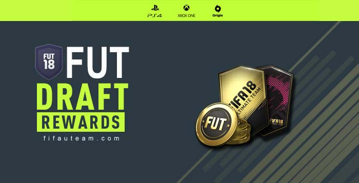 Ultimate team online draft prizes