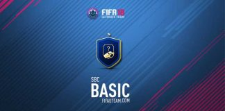 FIFA 18 Squad Building Challenges Rewards - Basic SBCs