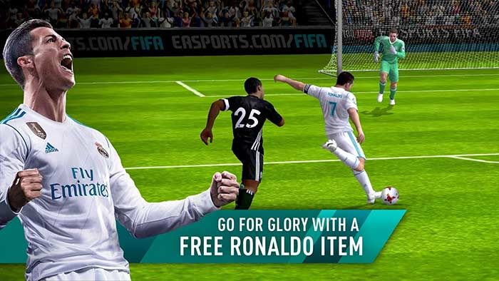 FIFA Mobile New Season 2017/18 Guide for iOS and Android