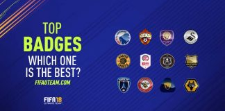 FIFA 18 Badges - The Best Badges for FIFA 18 Ultimate Team