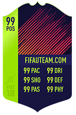 FIFA 18 Players Cards Guide - Path to Glory Cards