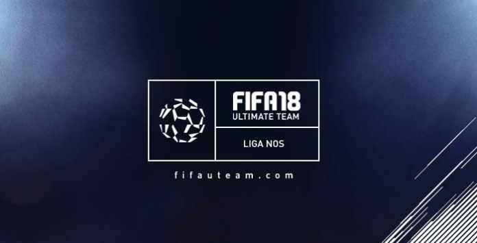 FIFA 18 Liga NOS Squad Guide (Portuguese League)