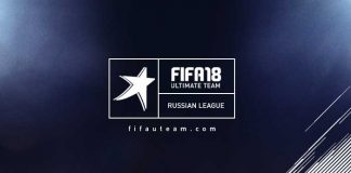 FIFA 18 Russian Football Championship Squad Guide