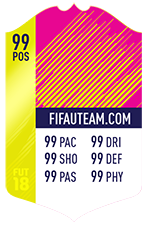FIFA 18 Players Cards Guide - Festival Of FUTBall