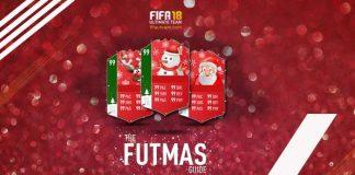FIFA 18 FUTMas Guide