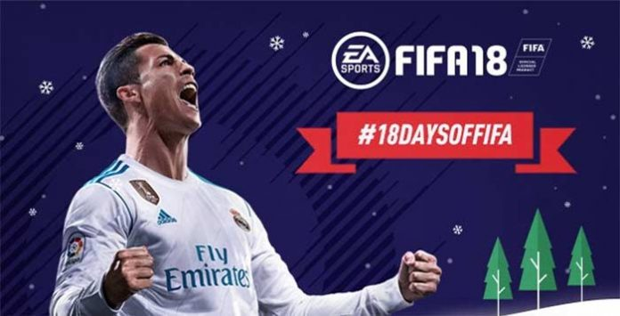 18 Days of FIFA Guide for FIFA 18 - FUT Biggest Social Giveaway