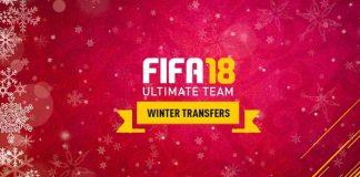 FIFA 18 Winter Transfers Guide