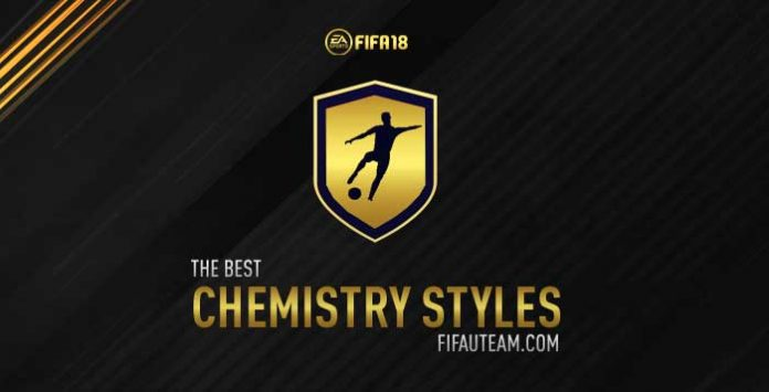 How to Choose the Best Chemistry Style for FIFA 18